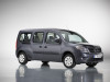 Citan 111 CDI, Crewbus extra-long, 7 seats, tenorit grey metallic