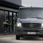 Обзор микроавтобуса Мерседес-Бенц Спринтер / Mercedes-Benz Sprinter