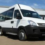 Микроавтобусы для бизнеса