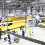 Стартует производство Mercedes-Benz Sprinter в Нижнем Новгороде