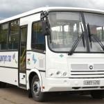 ГАЗ начал производство новых автобусов ПАЗ на газомоторном топливе