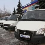 Битопливная «ГАЗель Бизнес» поступила в серийное производство