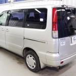 Микроавтобусы Тойота / Toyota с левым рулем