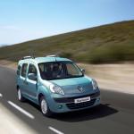 Тест-драйв Mercedes-Benz Citan и Renault Kangoo
