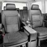 Микроавтобус для путешествий — Volkswagen Multivan, Ford Galaxy …